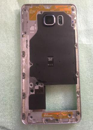 Samsung N920V корпус