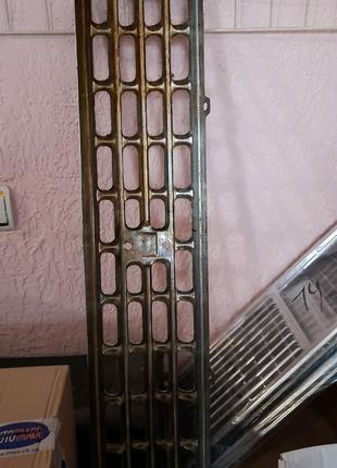 Решетка радиатора МОСКВИЧ МЗМА