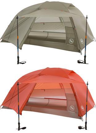 Палатка Big Agnes Copper Spur HV UL (модель 2020)