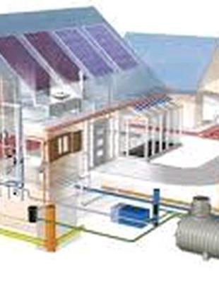 Монтаж/ремонт систем отопления, водоснабжения, канализации