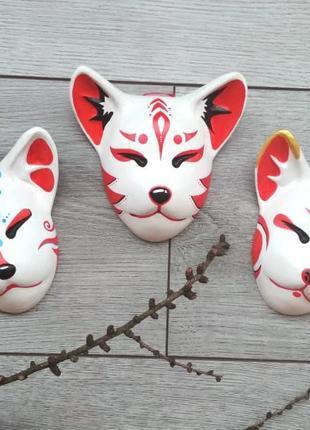 Декоративна маска