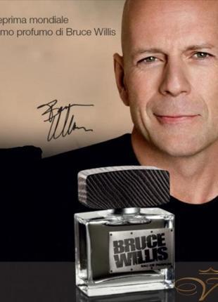 Мужской парфюм Bruce Willis LR