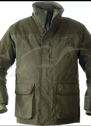 Куртка Hallyard Newark зима охота рыбалка
