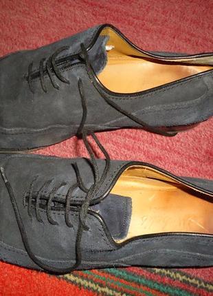 Туфли оксварды р43