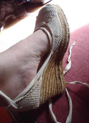 Босоножки для твоей ножки р40