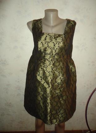Платье р42-44