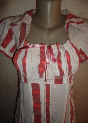 Стилье платье р40-46