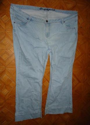 Джинсы р66-68
