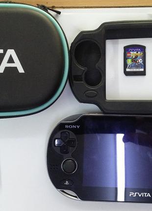 Sony PS Vita 1108 Б/У