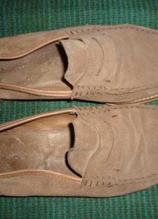 Туфли кожа р44