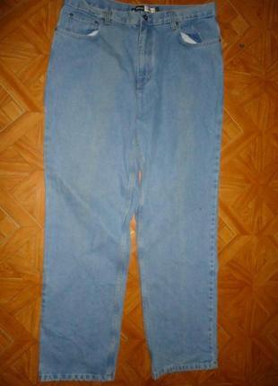 Классические джинсы р48-50