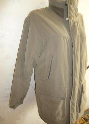Куртка р50-52