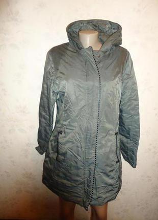 Куртка весна р46-48