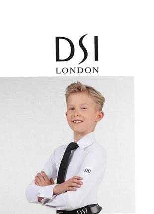 Рубашка бальные танцы dsi london