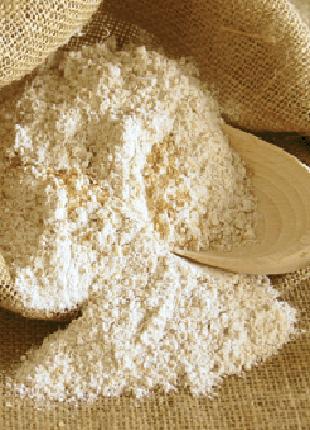 Мука пшеничная цельнозерновая (борошно цільнозернове)