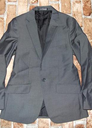 Пиджак классика мальчику 10 лет сток