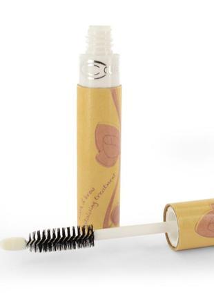 Ревитализуючий гель для бровей и ресниц couleur caramel 7ml