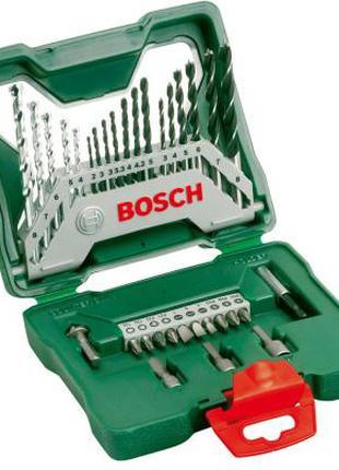 Набор инструментов BOSCH X-Line