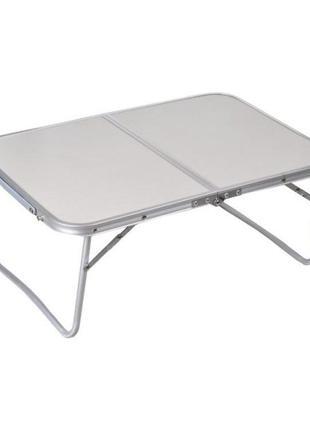 Стол складной для пикника и лодки 60*40см