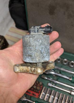 Клапан ЕГР / Z16XE / Opel Vectra B