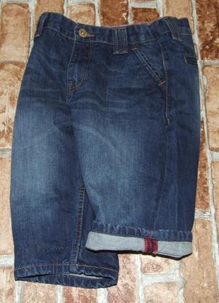 Шорты джинс 9 лет