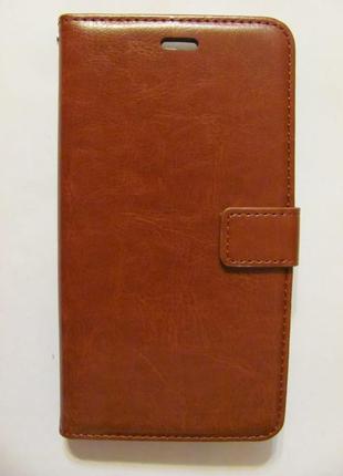 Стильный чехол-книга PU-кожа для Xiaomi Redmi Note 3