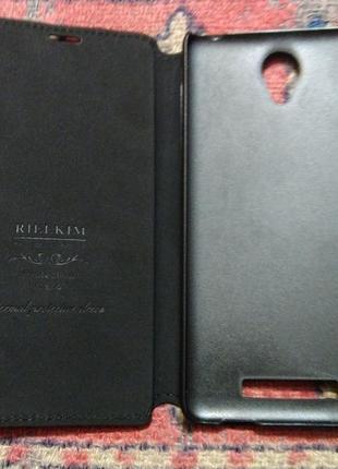 Чехол-книна на Xiaomi Redmi Note 2