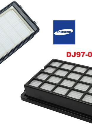 Фильтр пылесоса Samsung DJ97-01962B SC12 SC20 SC15K VC21F SC19F