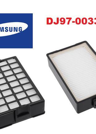 Фильтр HEPA пылесоса Samsung DJ97-00339G SC8420 8441 8470 8481 81
