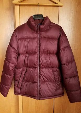 Оригинальный мужской пуховик old navy puffer jacket