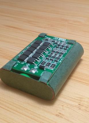 Аккумулятор для шуруповерта 12V перепаковка с никеля на Li-Ion Sa