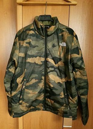 Оригинальная мужская куртка the north face junction jacket
