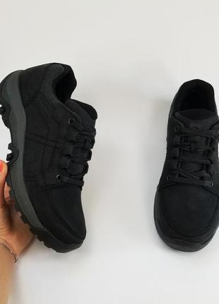 Merrell оригинал мужские черные кроссовки чорні кросівки 43 27...