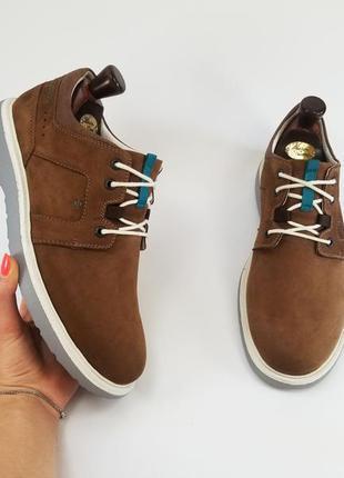Josef seibel made in albania мужские кожаные туфли