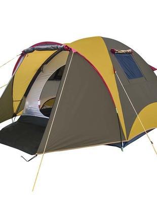 Палатка 3-х местная Mimir