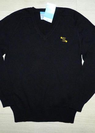 Тонкий свитер, пуловер performa cotton 13 лет