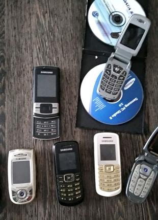 На запчастини, телефони