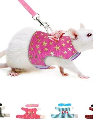 Поводочки для крыс Харьков и белок