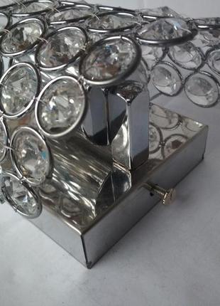 Светильник настенный/потолочный