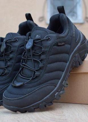 Модные кроссовки 💪 merrell vibram 💪