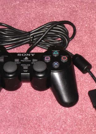 Джойстик PlayStation 2 - ( Лицензия - Оригинал )
