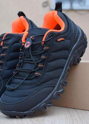 Чудесные кроссовки 💪 merrell vibram 💪