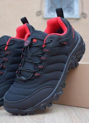 Классные кроссовки 💪 merrell vibram 💪
