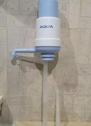 Помпа для води