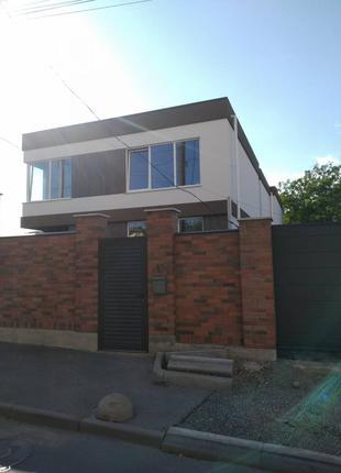 Отдельно стоящий дом на 120 кв.м. в Киевском районе
