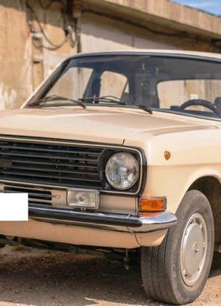 Волга ГАЗ 2410 1985 г. Возраст преклонный