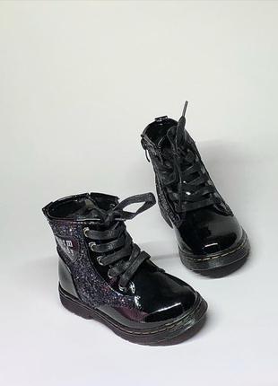 Детские ботинки. дитячі чоботи