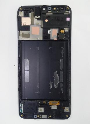 Дисплей Samsung Galaxy A50 A505 (экран+сенсор) Original