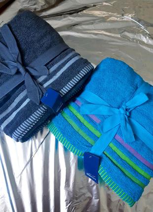 Банное полотенце 100% натуральный хлопок!!