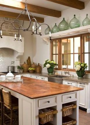 Кухонный островок под заказ